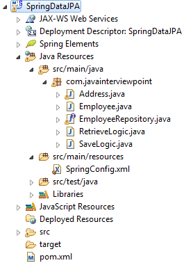 Spring Data JPA Many To Many