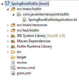 Spring Boot with Kotlin 3