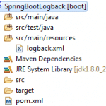 Spring Boot Logging
