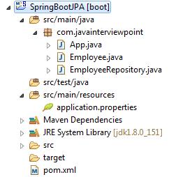 Spring Boot JPA Tutorial | Spring Data