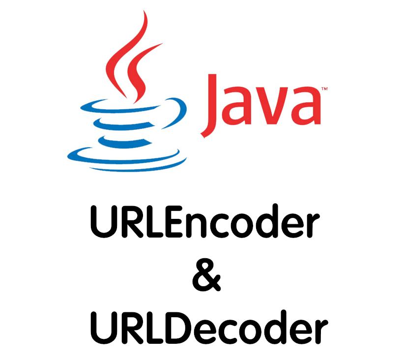 Java URL Encode and Decode Example | URLEncoder & URLDecoder