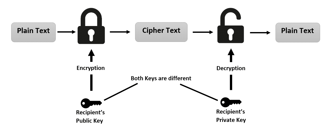 Java RSA Encryption and Decryption Example
